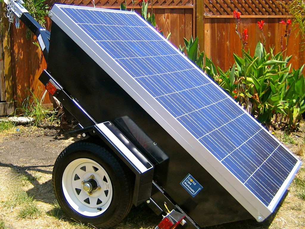 Portable Solar Power Generators that You Should Actually Consider