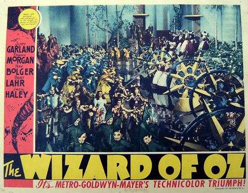 Photo of Happy Birthday to The Wizard of Oz!