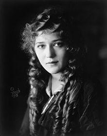 Photo of Mary Pickford: A Silent Movie Star