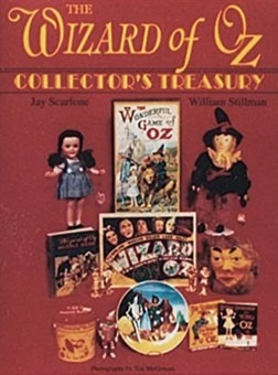 Photo of Learn About Authors and Wizard of Oz Experts – Jay Scarfone and William Stillman