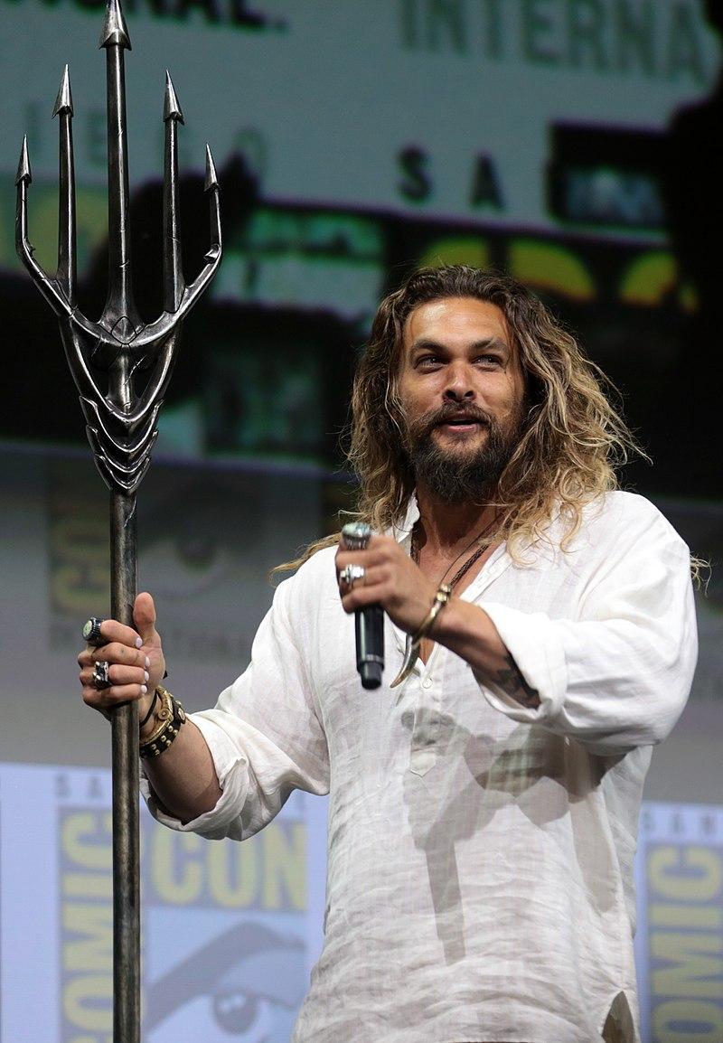Aquaman: The One True King