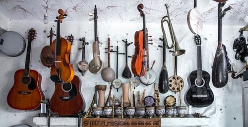 Photo of The Most Popular Instruments to Learn and How to Choose the Right One For You