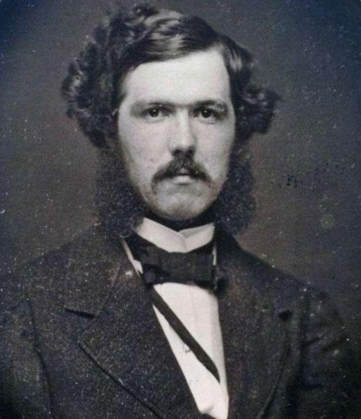 Portrait of Chester Arthur