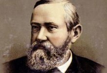 Photo of Personality of Benjamin Harrison
