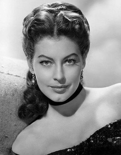 Ava Gardner in 1951